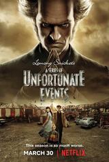 Eine Reihe betrüblicher Ereignisse - Poster
