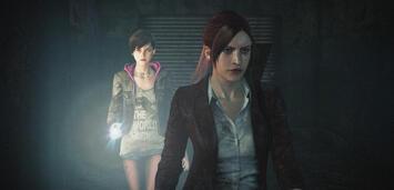Bild zu:  Endlich gemeinsam gegen Zombies kämpfen!