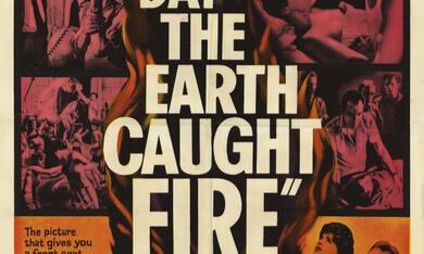 Der Tag, an dem die Erde Feuer fing - Bild 6