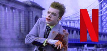 Bild zu:  Gotham bei Netflix