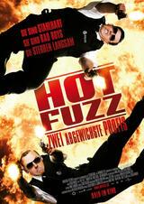 Hot Fuzz - Zwei abgewichste Profis - Poster