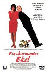 Ein charmantes Ekel - Poster