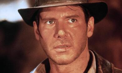 Jäger des verlorenen Schatzes mit Harrison Ford - Bild 1
