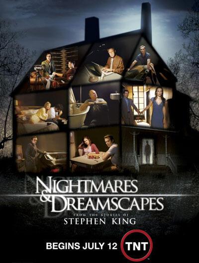 Nightmares & Dreamscapes: Nach den Geschichten von Stephen King