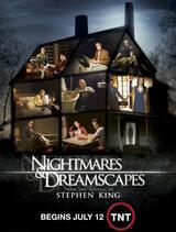 Nightmares & Dreamscapes: Nach den Geschichten von Stephen King - Poster