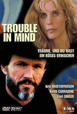 Trouble in Mind - Poster