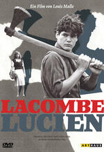 Lacombe Lucien Poster