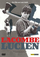 Lacombe Lucien - Poster