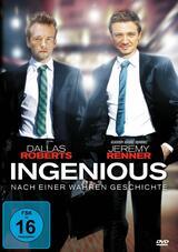 Ingenious - Poster