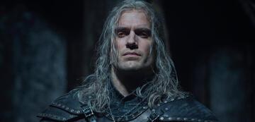 Dürfte früher oder später auf Henselt treffen: Geralt.