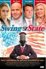 Swing State - Poster