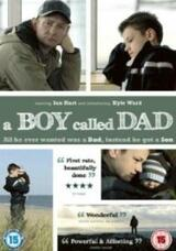 A Boy Called Dad - Poster