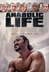 Anabolic Life - Poster