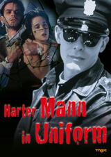 Harter Mann in Uniform - Poster