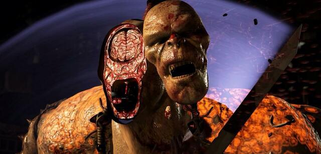 Mortal Kombat X hat es auch auf die Liste geschafft – warum wohl?