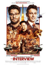 The Interview - Poster