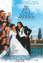 My Big Fat Greek Wedding - Hochzeit auf Griechisch Poster
