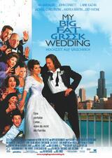 My Big Fat Greek Wedding - Hochzeit auf Griechisch - Poster