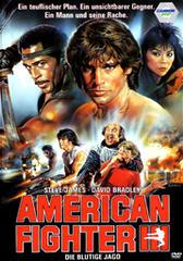 American Fighter 3 - Die blutige Jagd