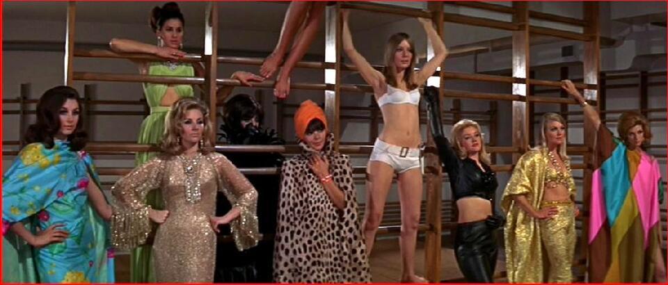 Casino Royale 1967