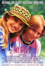 My Girl 2 - Meine große Liebe Poster