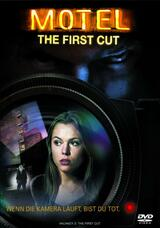 Motel: The First Cut - Poster