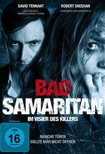 Bad Samaritan - Im Visier des Killers Poster