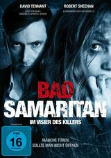 Bad Samaritan - Im Visier des Killers - Poster