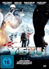 Yeti - Das Geheimnis des Glacier Peak - Poster