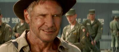 Indiana Jones und das Königreich des Kristalschädels