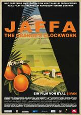 Jaffa - Im Namen der Orange - Poster