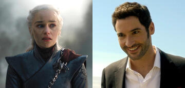 Game of Thrones/Lucifer