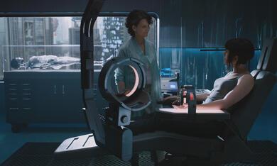 Ghost in the Shell mit Scarlett Johansson und Juliette Binoche - Bild 8