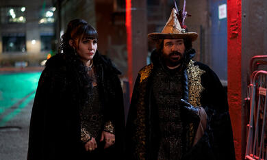 What We Do in the Shadows, What We Do in the Shadows - Staffel 1 - Bild 1