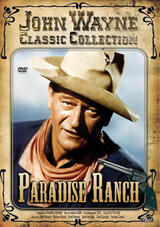 Paradise Ranch - Poster