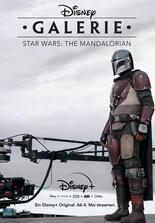 Disney Galerie: The Mandalorian