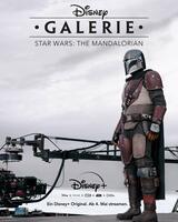 Disney Galerie: The Mandalorian - Staffel 1 - Poster