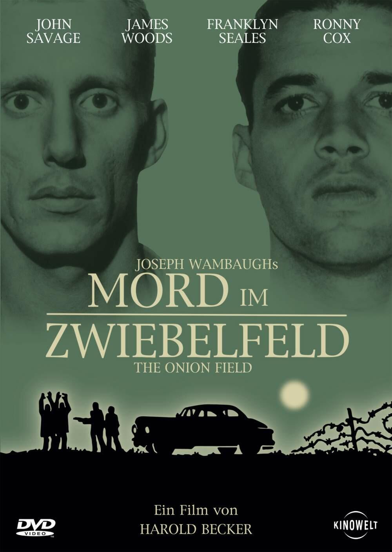 Mord im Zwiebelfeld