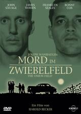 Mord im Zwiebelfeld - Poster