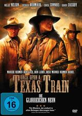 Once Upon a Texas Train - Poster