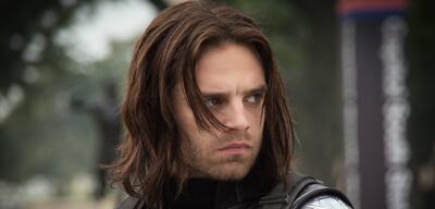 Sebastian Stan in Civil War