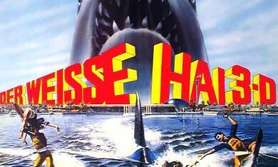 Der weiße Hai III - Bild 1