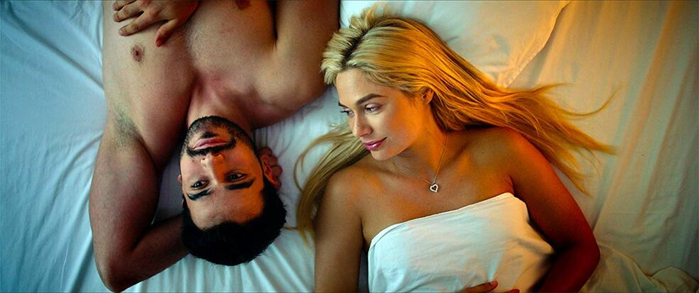 City of Angels - Verliebt in L.A. mit Natalya Rudova und Mikael Aramyan