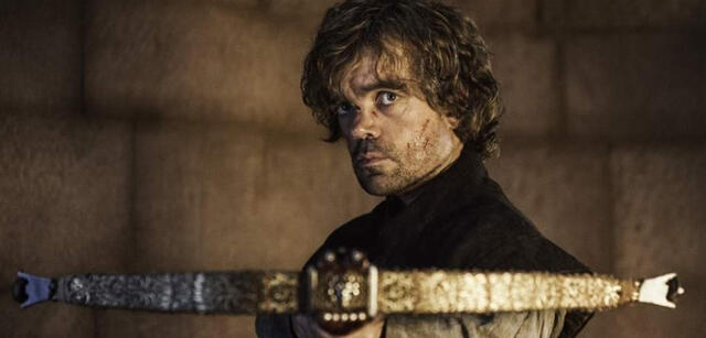 Game of Thrones mit Peter Dinklage