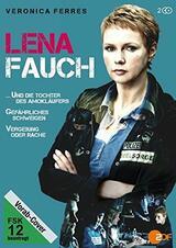 Lena Fauch: Gefährliches Schweigen - Poster