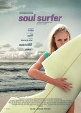 Soul Surfer - Poster