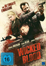 Wicked Blood - Poster