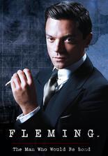Mein Name ist Fleming. Ian Fleming