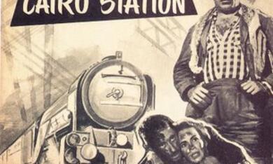 Tatort ... Hauptbahnhof Kairo - Bild 1