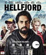 Hellfjord - Poster